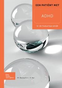 Cover Een patient met ADHD