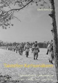Cover Taistellen Karhumäkeen