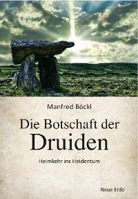 Cover Die Botschaft der Druiden