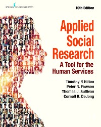 Cover Applied Social Research