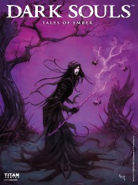 Cover Dark Souls: Tales of Ember (2017), Issue 1