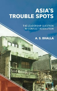 Cover Asia's Trouble Spots