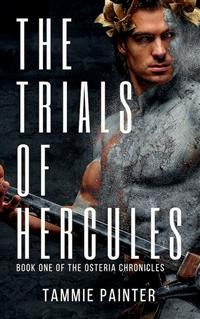 Cover The Trials of Hercules