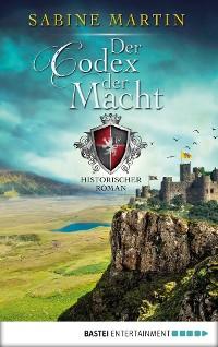 Cover Der Codex der Macht