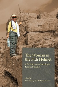Cover The Woman in the Pith Helmet