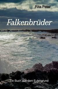 Cover Falkenbrüder