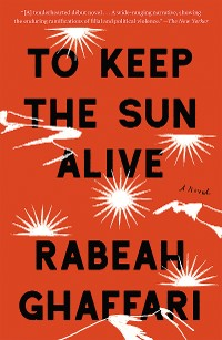 Cover To Keep the Sun Alive