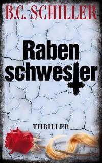 Cover Rabenschwester - Thriller