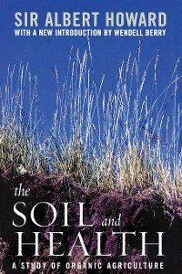Cover The Soil and Health
