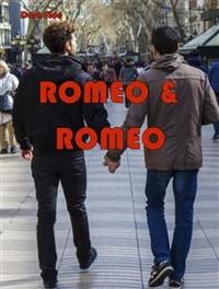 Cover Omofonia - Romeo & Romeo
