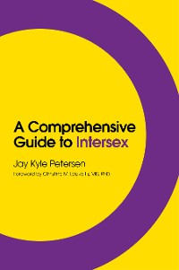 Cover A Comprehensive Guide to Intersex