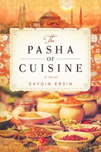 Cover Pasha of Cuisine