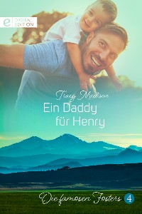 Cover Ein Daddy für Henry
