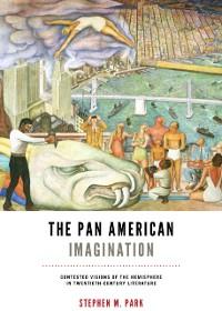 Cover Pan American Imagination