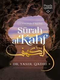 Cover Lessons from Surah al-Kahf