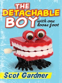 Cover The Detachable Boy
