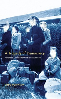 Cover A Tragedy of Democracy