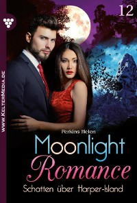 Cover Moonlight Romance 12 – Romantic Thriller