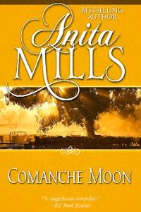 Cover Comanche Moon