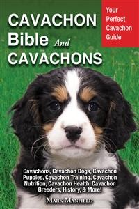 Cover Cavachon Bible And Cavachons