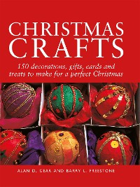 Cover Christmas Crafts