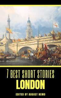 Cover 7 best short stories - London