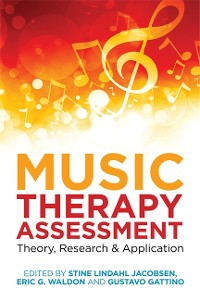 Cover Music Therapy Assessment