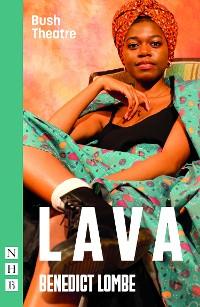 Cover Lava (NHB Modern Plays)