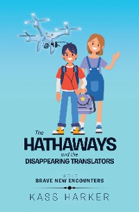 Cover The Hathaways and the Disappearing Translators