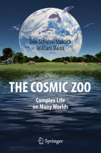 Cover The Cosmic Zoo