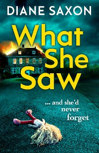 Cover What She Saw