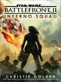 Cover Star Wars Battlefront II