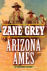 Cover Arizona Ames