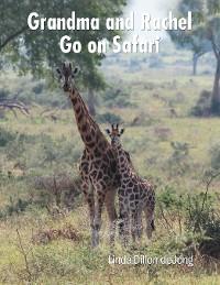 Cover Grandma and Rachel Go on Safari