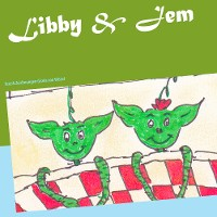 Cover Libby & Jem