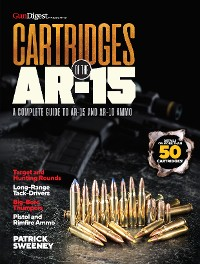 Cover Cartridges of the AR-15