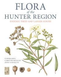 Cover Flora of the Hunter Region