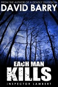 Cover Each Man Kills