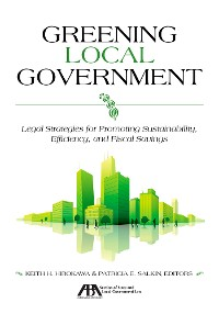 Cover Greening Local Government