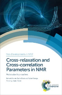 Cover Cross-relaxation and Cross-correlation Parameters in NMR