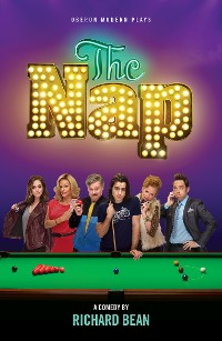 Cover The Nap (US Edition)