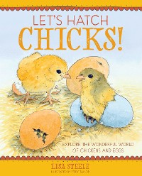 Cover Let's Hatch Chicks!