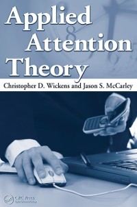 Cover Applied Attention Theory