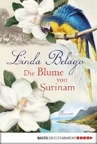 Cover Die Blume von Surinam