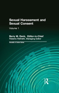Cover Sexual Harassment and Sexual Consent