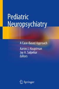 Cover Pediatric Neuropsychiatry