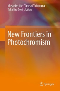 Cover New Frontiers in Photochromism