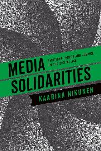 Cover Media Solidarities