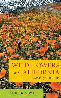 Cover Wildflowers of California