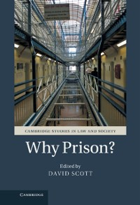 Cover Why Prison?